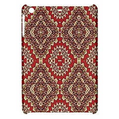 Seamless Carpet Pattern Apple Ipad Mini Hardshell Case
