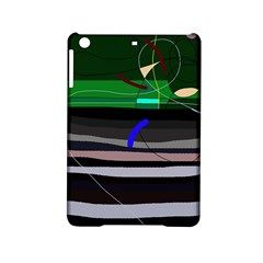 Abstraction Ipad Mini 2 Hardshell Cases by Valentinaart