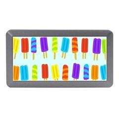 Food Pattern Memory Card Reader (mini)