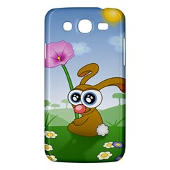 Easter Spring Flowers Happy Samsung Galaxy Mega 5 8 I9152 Hardshell Case