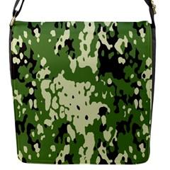 Flectar Flap Messenger Bag (s) by Nexatart