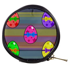 Holidays Occasions Easter Eggs Mini Makeup Bags
