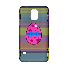 Holidays Occasions Easter Eggs Samsung Galaxy S5 Hardshell Case