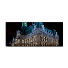 Montreal Quebec Canada Building Cosmetic Storage Cases