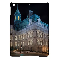 Montreal Quebec Canada Building Ipad Air Hardshell Cases