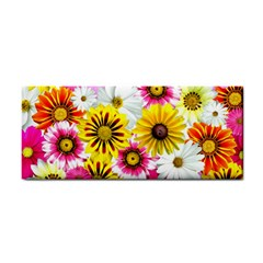 Flowers Blossom Bloom Nature Plant Cosmetic Storage Cases by Nexatart
