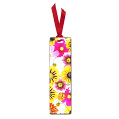 Flowers Blossom Bloom Nature Plant Small Book Marks by Nexatart