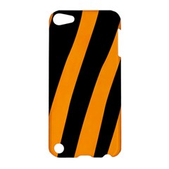 Tiger Pattern Apple Ipod Touch 5 Hardshell Case