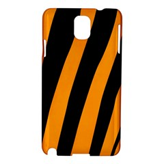 Tiger Pattern Samsung Galaxy Note 3 N9005 Hardshell Case