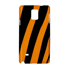Tiger Pattern Samsung Galaxy Note 4 Hardshell Case