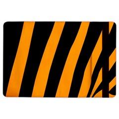 Tiger Pattern iPad Air 2 Flip