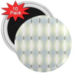 Lights 3  Magnets (10 Pack)