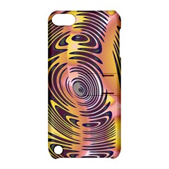 Ethnic Tribal Pattern Apple Ipod Touch 5 Hardshell Case With Stand by Nexatart