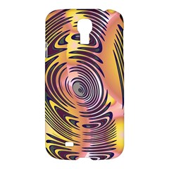Ethnic Tribal Pattern Samsung Galaxy S4 I9500/i9505 Hardshell Case
