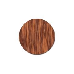 Texture Tileable Seamless Wood Golf Ball Marker (10 pack) by Nexatart