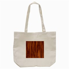 Texture Tileable Seamless Wood Tote Bag (cream)
