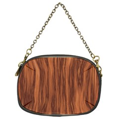 Texture Tileable Seamless Wood Chain Purses (two Sides)  by Nexatart