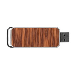 Texture Tileable Seamless Wood Portable Usb Flash (one Side)