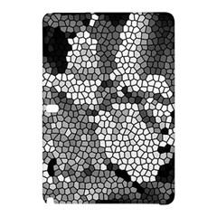 Mosaic Stones Glass Pattern Samsung Galaxy Tab Pro 12 2 Hardshell Case by Nexatart