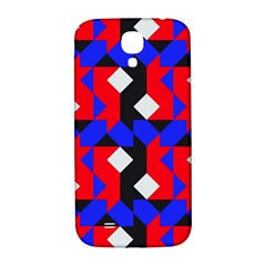 Pattern Abstract Artwork Samsung Galaxy S4 I9500/i9505  Hardshell Back Case