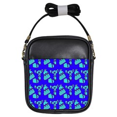 Winter Girls Sling Bags
