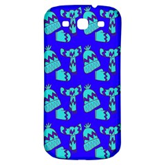 Winter Samsung Galaxy S3 S Iii Classic Hardshell Back Case by Nexatart