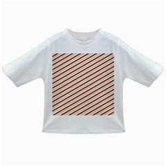 Stripes Infant/toddler T Shirts