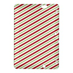 Stripes Kindle Fire Hdx 8 9  Hardshell Case