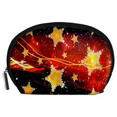 Holiday Space Accessory Pouches (large)