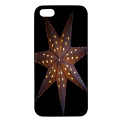 Star Light Decoration Atmosphere Iphone 5s/ Se Premium Hardshell Case