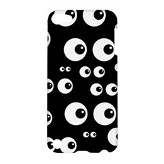 Seamless Eyes Tile Pattern Apple Ipod Touch 5 Hardshell Case