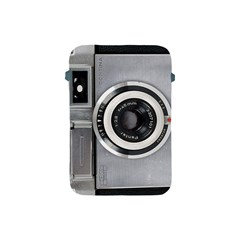 Vintage Camera Apple Ipad Mini Protective Soft Cases