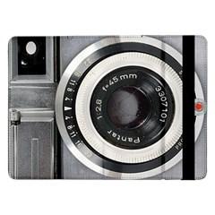 Vintage Camera Samsung Galaxy Tab Pro 12 2  Flip Case