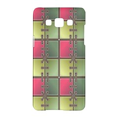 Seamless Pattern Seamless Design Samsung Galaxy A5 Hardshell Case