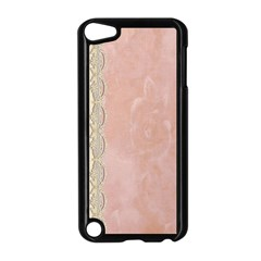 Guestbook Background Victorian Apple Ipod Touch 5 Case (black) by Nexatart
