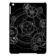 Formal Magic Circle Ipad Air Hardshell Cases