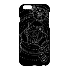 Formal Magic Circle Apple Iphone 6 Plus/6s Plus Hardshell Case