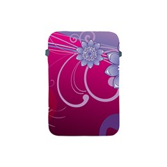 Love Flowers Apple Ipad Mini Protective Soft Cases