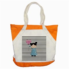 Valentines Day Design Accent Tote Bag by Valentinaart