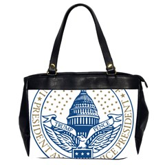Presidential Inauguration Usa Republican President Trump Pence 2017 Logo Office Handbags (2 Sides)
