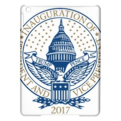 Presidential Inauguration Usa Republican President Trump Pence 2017 Logo Ipad Air Hardshell Cases