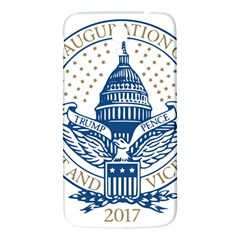 Presidential Inauguration Usa Republican President Trump Pence 2017 Logo Samsung Galaxy Mega I9200 Hardshell Back Case by yoursparklingshop