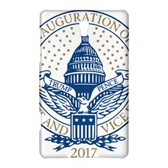 Presidential Inauguration USA Republican President Trump Pence 2017 Logo Samsung Galaxy Tab S (8.4 ) Hardshell Case  by yoursparklingshop