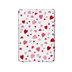 Valentine s Day Hearts Ipad Mini 2 Hardshell Cases by Valentinaart