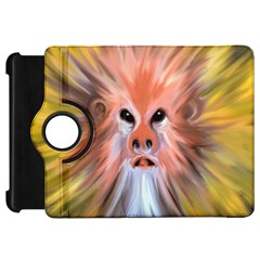 Monster Ghost Horror Face Kindle Fire Hd 7