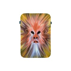 Monster Ghost Horror Face Apple Ipad Mini Protective Soft Cases