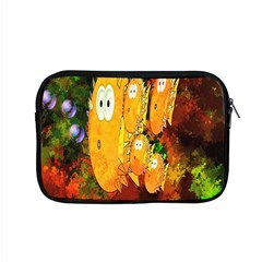 Abstract Fish Artwork Digital Art Apple Macbook Pro 15  Zipper Case