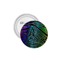 Abstract Background Rainbow Metal 1 75  Buttons