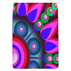 Abstract Digital Art  Flap Covers (s)