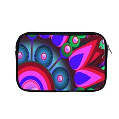 Abstract Digital Art  Apple Macbook Pro 13  Zipper Case by Nexatart